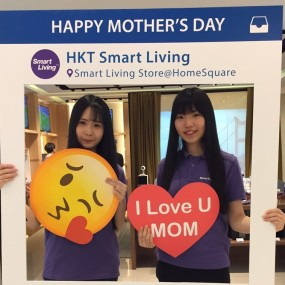 Manpower for HKT Group