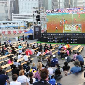 HK Sevens 2015